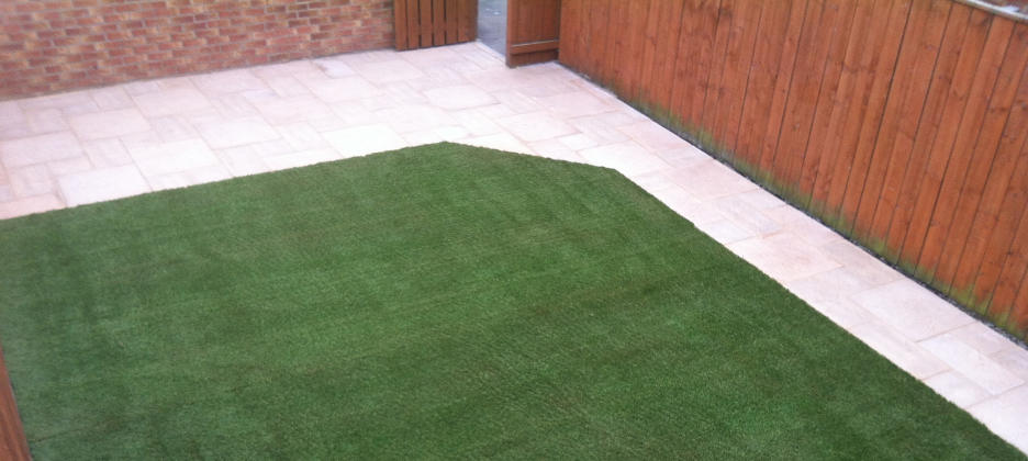 artificial grass sunderland durham