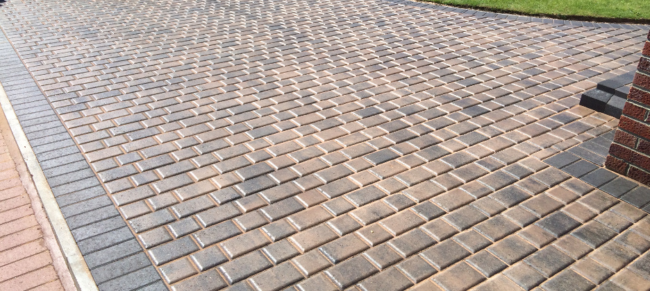h and r paving and driveways in sunderland durham